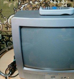 Телевизор Sitronics 1402N