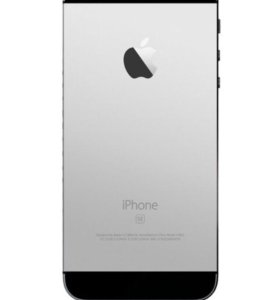 Айфон se 32 ГБ