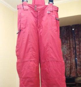 Горнолыжные мужские штаны КARBON