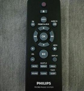 Пульт Philips. Оригинал.