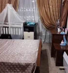 Квартира, 4 комнаты, 80 м²