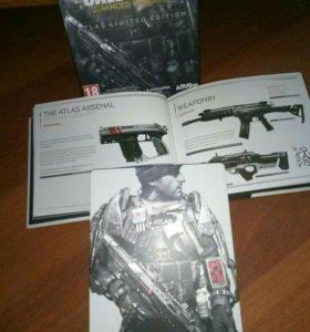 Call of Duty Advanced Warfare (Atlas Edition)