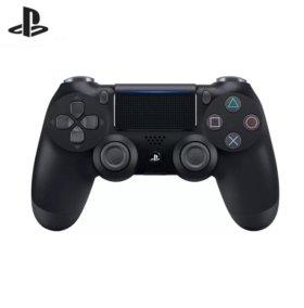 Геймпад PlayStation DualShock 4 rev.2.