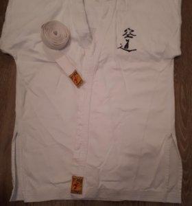 Кимоно для Кудо