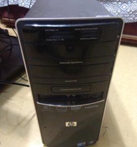 Компьютер для дома.