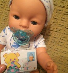 Baby Born (пупс)