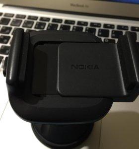 Автомобильный держатель Nokia Б/У