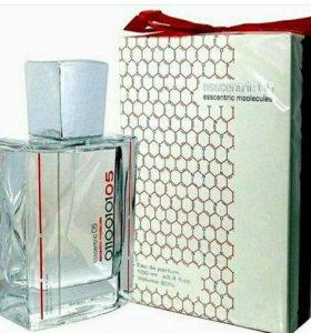 Продаю парфюм Fragrance world оригинал молекула 05
