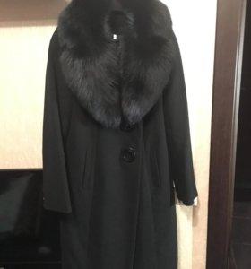 Пальто (осень-зима)
