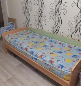 Кровать 80×190
