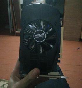 Asus Nvidia 1030 2gb