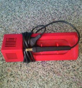Выжегательный аппарат
