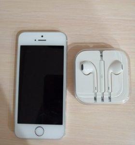Айфон 5s 16g