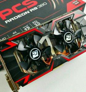 PowerColor Radeon R9 380 4 gb