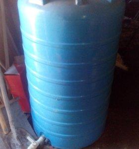Бак для воды на 1000 литров