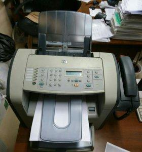 МФУ HP LJ 3050