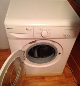 BEKO стиральная машина на запчасти
