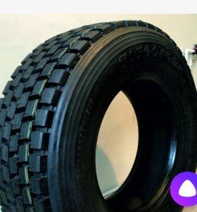 Восстановленные шины отличная альтернатива