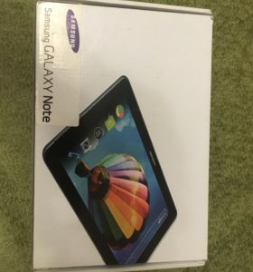 Планшет Samsung Galaxy NOTE N 8000