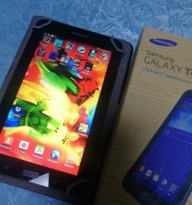 "Samsung Galaxy Tab3 7"" sm-t110"