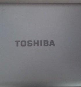 Ноутбук Toshiba Satellite L300D-11M на запчасти