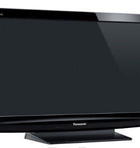 Телевизор Panasonic Viera TX-PR37C10 + smart tv