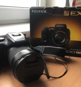 Фотоаппарат Fujifilm FinePix S200 EXR