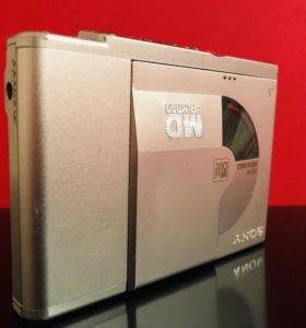 Sony MD MZ-R37 MiniDisc (Мини-Диск плеер)
