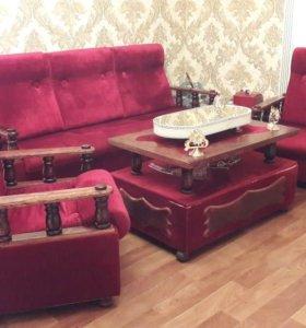 Продаю мебель+бар