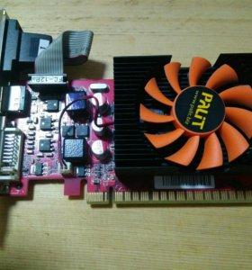 Видеокарта Palit GT 430 1GB DDR3
