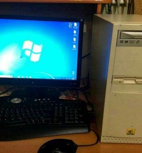 Intel Pentium 4 //2.8 Ghz//
