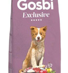 Корм для щенков средних пород Gosbi