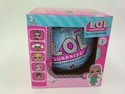 Куклы L.O.L