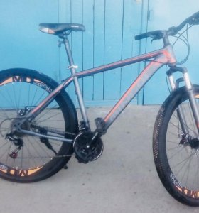 Горный велосипед 29 колеса