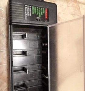 Зарядное устройство Ni-Cd, Ni-MH