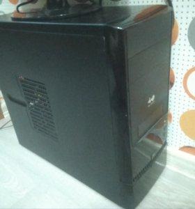 Системник AMD X4