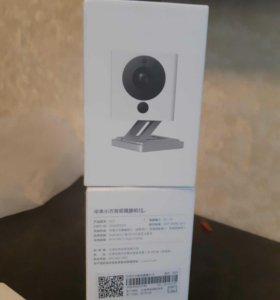 IP камера xiaomi xiaofang smart camera 1080p.новая