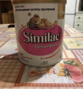 Смесь Similac Антирефлюкс