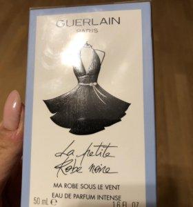 Guerlain La petite robe noire парфюм