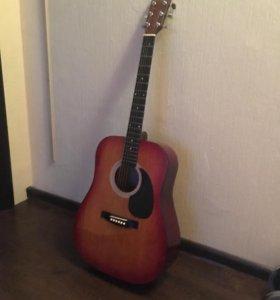 Акустическая гитара StarSun