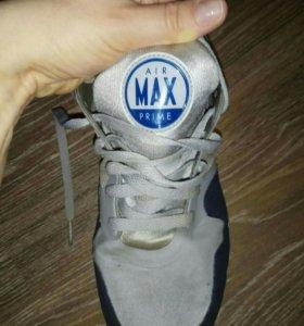 Кроссовки Nike Air max. Размер 39.
