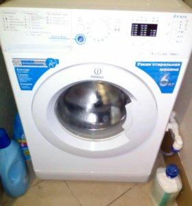Продается стиральная машинка Индезит