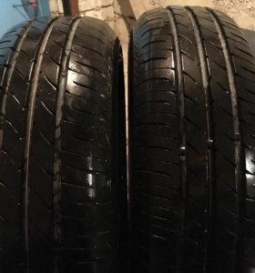 Новые шины R-13 летние