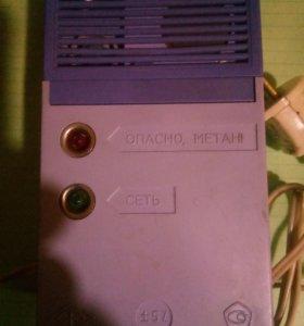 Сигнализатор загазованности Х22 бытовой новый