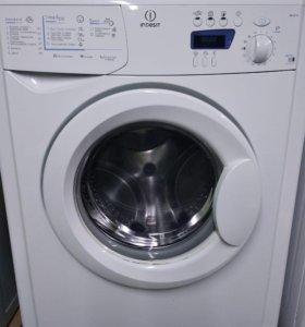 Стиральная машина Indesit/3,5 кг/Гарантия/Доставка