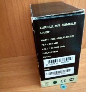 Спутниковый конвертер