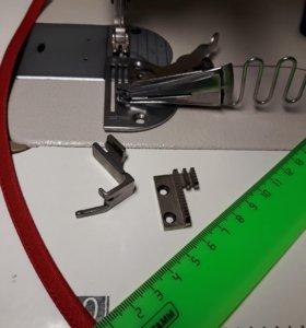 Окантователь на промышленную машинку 7 мм