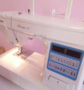 Швейная машина Brother Biutique 21