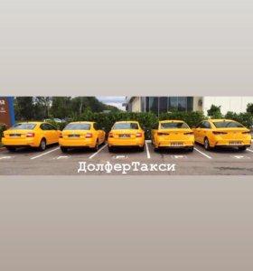 Водитель такси комфорт (штат)