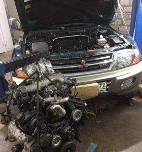 «ПрофГараж» ремонт Авто любой сложности